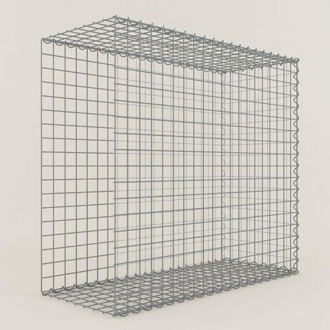 Extension gabions 19455-2 - 100 x 90 x 40 cm