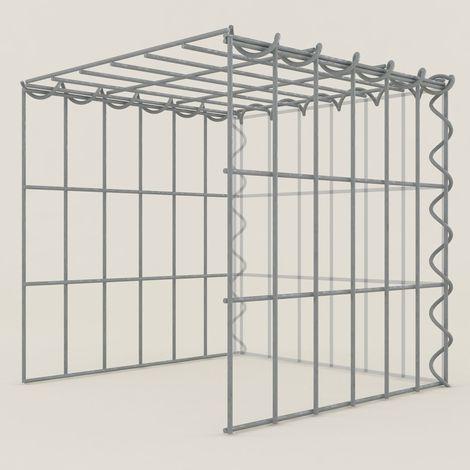 Extension gabions 33351-4 - 30 x 30 x 30 cm