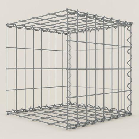 Extension gabions 44451-2 - 40 x 40 x 40 cm