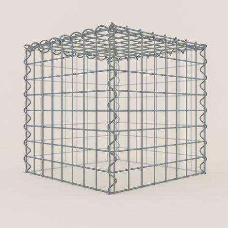 Extension gabions 44455-3 - 40 x 40 x 40 cm