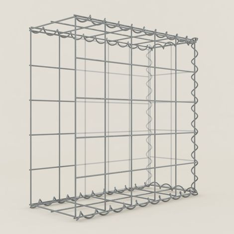 Extension gabions 55211-2 - 50 x 50 x 20 cm
