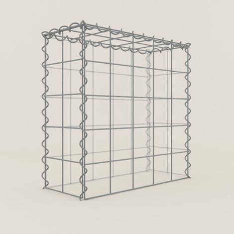 Extension gabions 55211-3 - 50 x 50 x 20 cm