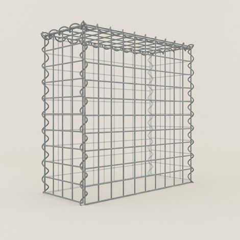 Extension gabions 55255-3 - 50 x 50 x 20 cm