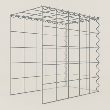 Extension gabions 55311-4 - 50 x 50 x 30 cm