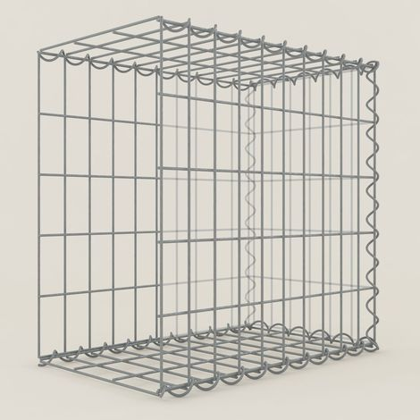Extension gabions 55351-2 - 50 x 50 x 30 cm