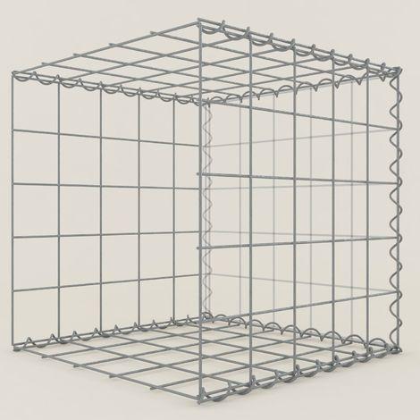 Extension gabions 55511-2 - 50 x 50 x 50 cm