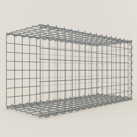 Extension gabions 84355-2 - 80 x 40 x 30 cm