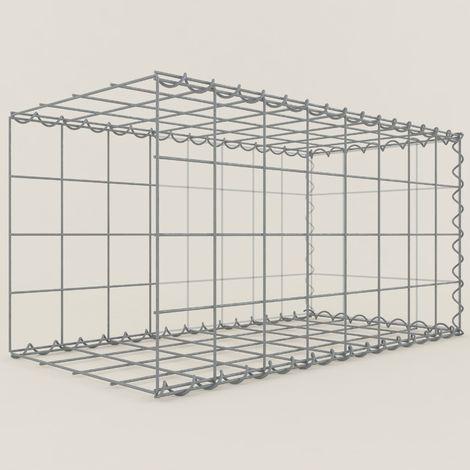 Extension gabions 84411-2 - 80 x 40 x 40 cm