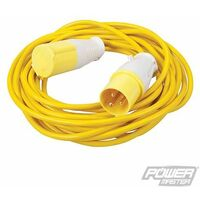 Extension Lead 16A - 110V 10m 3 Pin (475654)