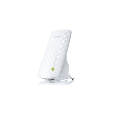 Extensor cobertura wifi dual ac750 24