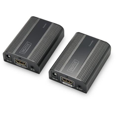Extensor HDMI 4K@30Hz Por UTP RJ45 60m