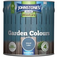 Exterior wood paint, stain and dye | On sale until 5 August 2019!