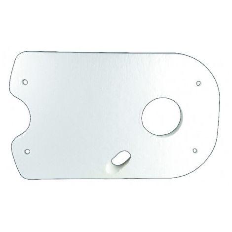 External door insulation - BAXI : S17003636