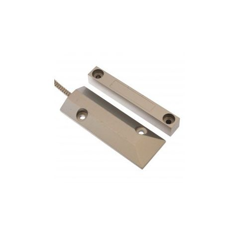 External Gate Contacts (heavy duty) for use with many Alarm Systems [004-0440]