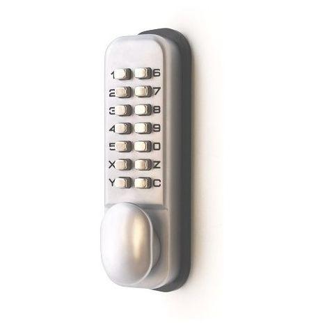 "main image of ""External & Internal Digital Door Lock [012-0020]"""