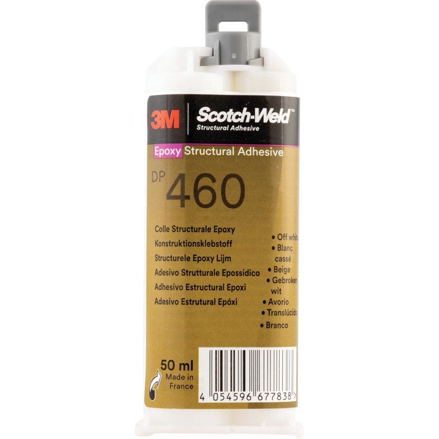 3M DP460 Scotchweld Adhesive 50ml