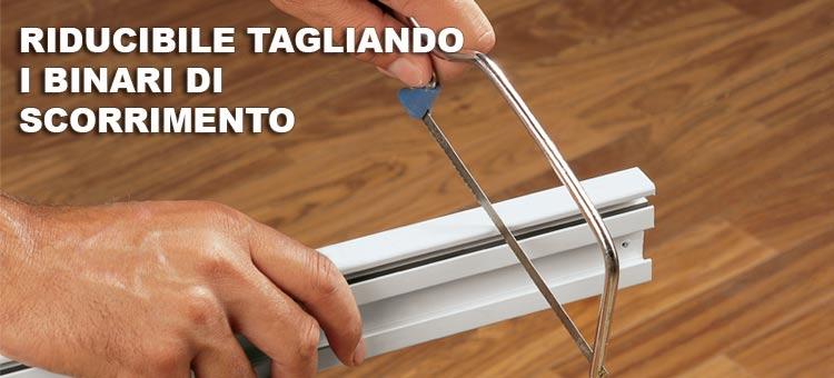Porta Doccia Nicchia in PVC 160 CM H190 Vetro Trasparente ...