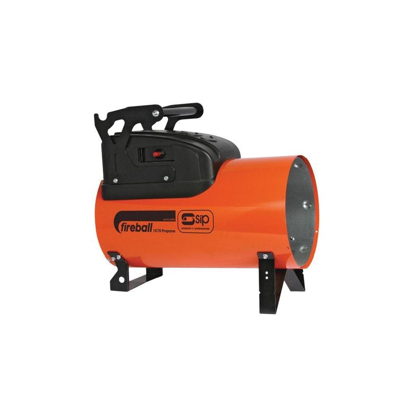 SIP 09283 Pro Fireball 1070 Propane Heater
