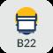 Culot B22 - Baïonnette de 22mm