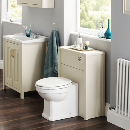 Concealed Cisterns Explained