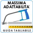 Massima adattabilità