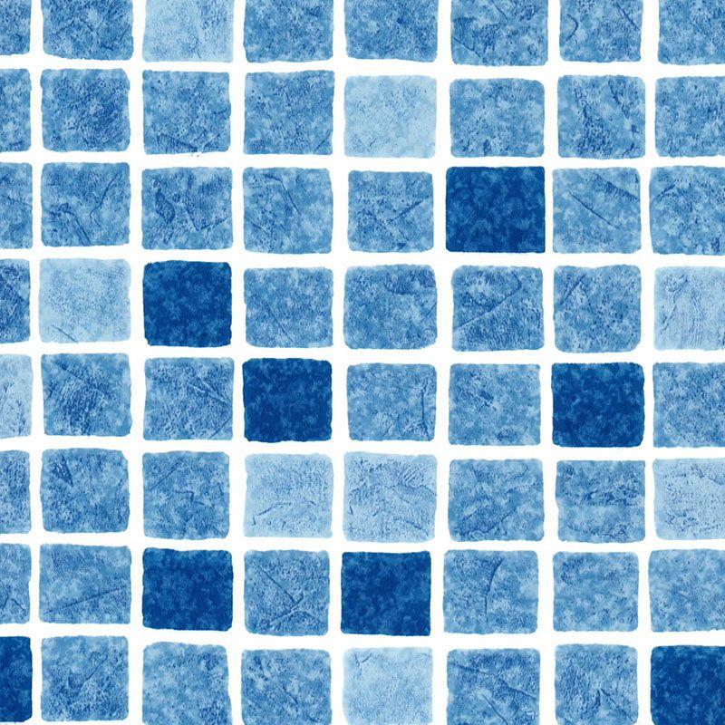 Piscina interrata o seminterrata 600x400x150 cm > Mosaico ...