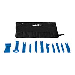 Kit de démontage pour garniture automobile - 11 pièces - universel - 5