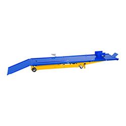 Table élévatrice moto - 450 kg - 220 x 68 cm - 5