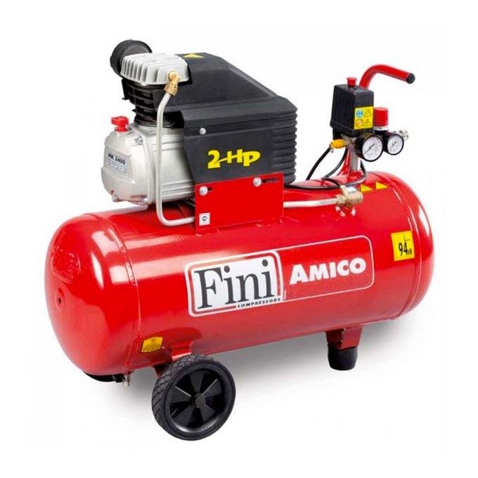 Compressore Fini Amico 50/2400 50 litri
