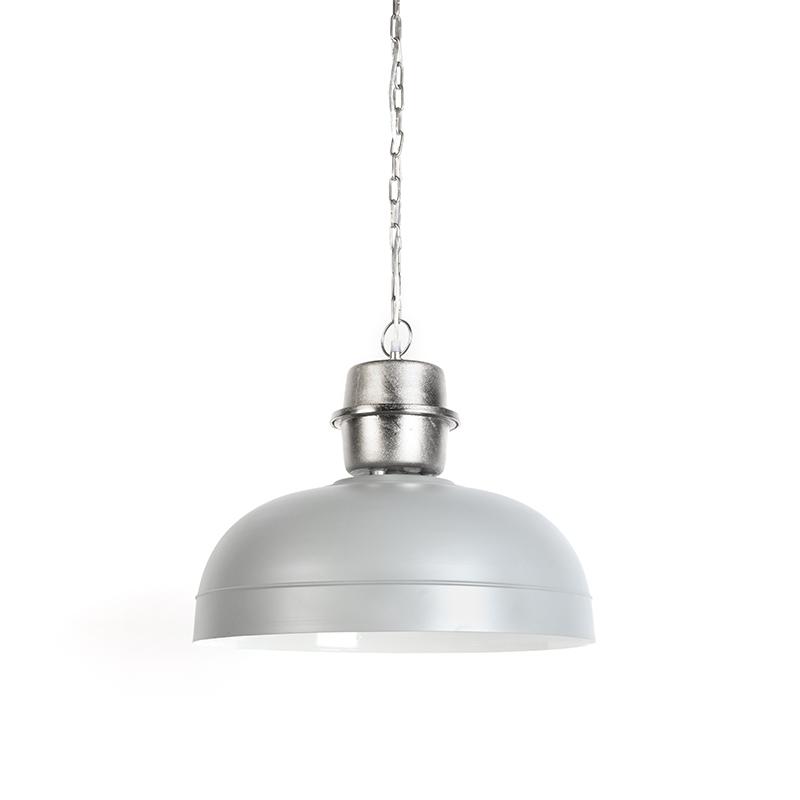 Lámpara colgante retro gris - Sani