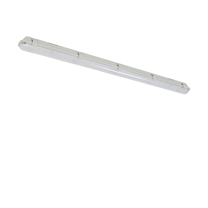 Fluorescent fixture incl. LED 32W 3100 lm 4000K IP65 - Base