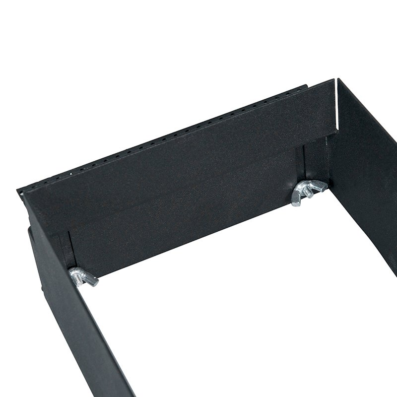 Recessed spot black AR111 rotatable and tiltable trimless 2-light - Oneon