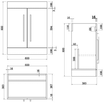 royan-single-ended-bathroom-suite-including-600mm-aurora-charcoal-grey-vanity-unit-screen