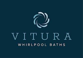 Vitura Whirlpools Logo