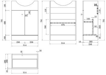 alpine-matte-white-550mm-floor-standing-vanity-unit-basin-fnfp550vmw