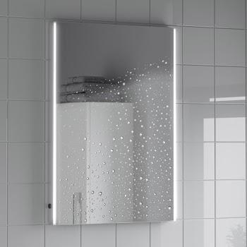 Bathroom Mirrors Demister Pad