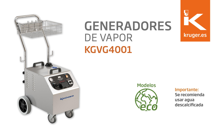 Ficha técnica KGVG4001