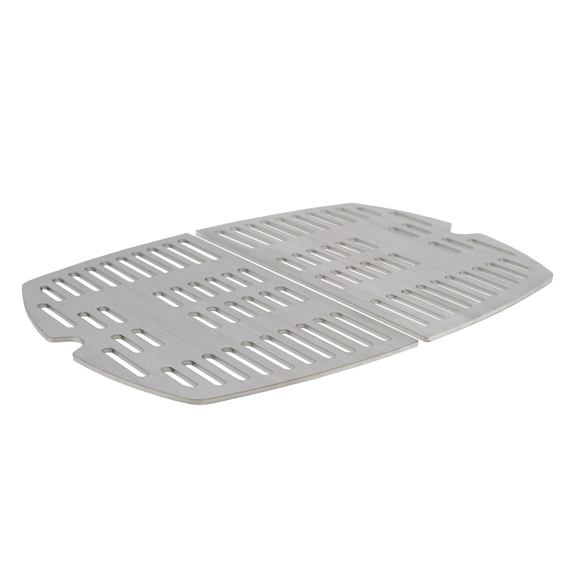 BBQ-Toro stainless steel grill grate, suitable for Weber Q3000