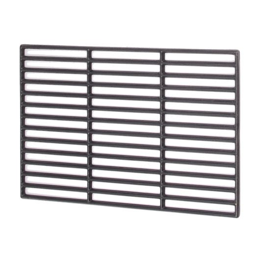 Grill grate, grilling, grill support