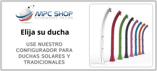 Scegli la tua doccia con il configuratore