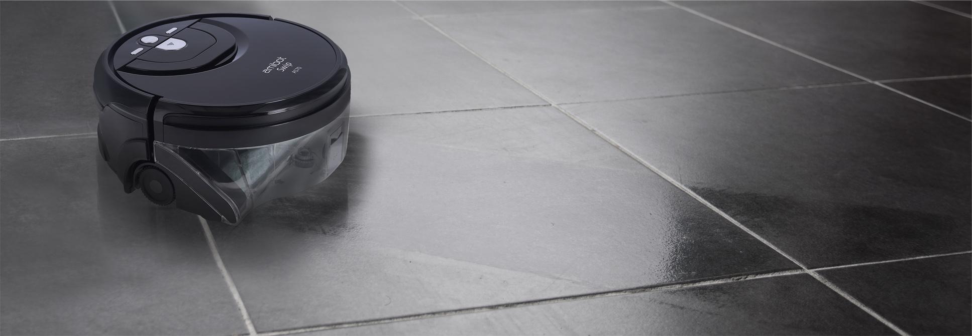 AMIBOT Swip AS70 Robot laveur de sols durs