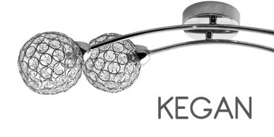 Colección Kegan - Fabrilamp