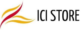 Logo Ici Store