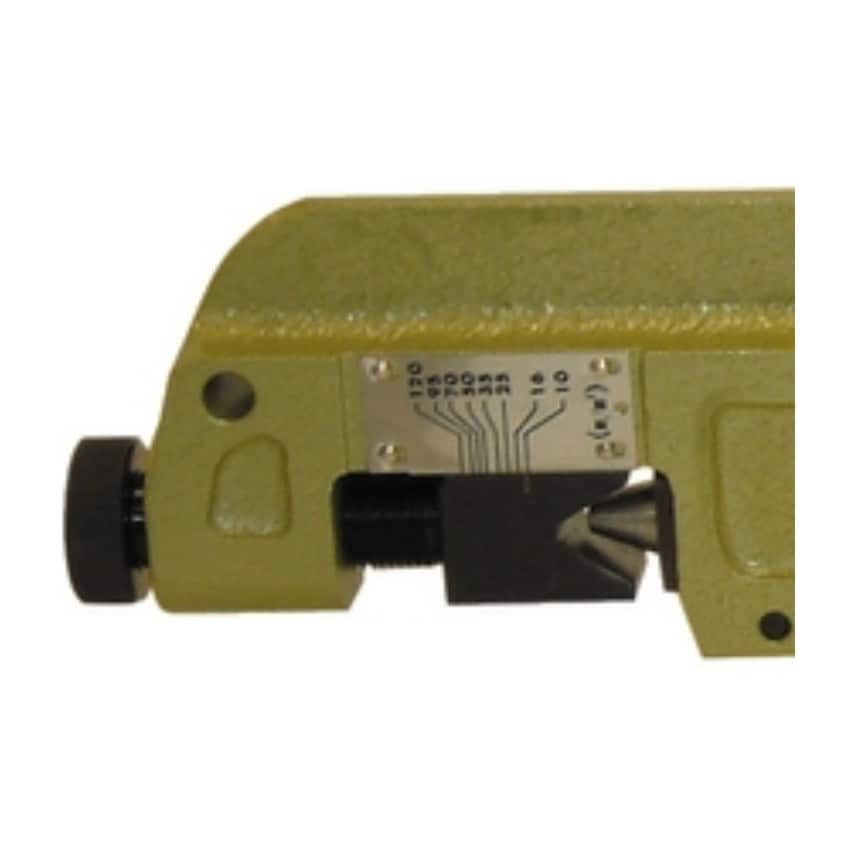 Kennedy 10-95MM Uninsulated Heavy Duty Crimping Tool Replacement Jaws