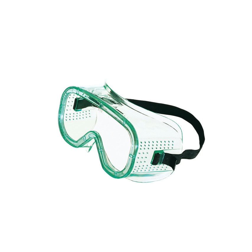 Honeywell 1005504 LG10 Direct Vent Goggles with Polycarbonate Lens