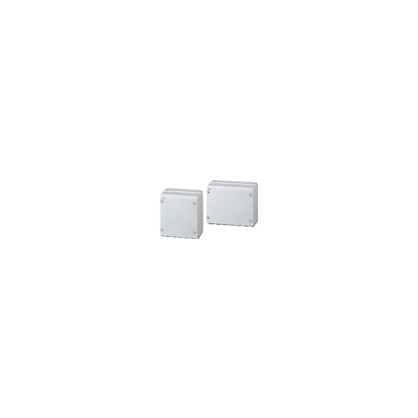 ABB 12804 Polycarbonate Watertight Box 220X140X140 IP65