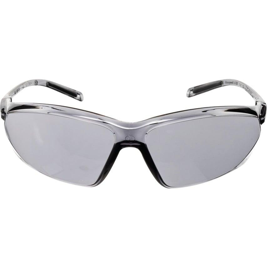 Honeywell A700 Grey TSR Hardcoat Lens Safety Specs