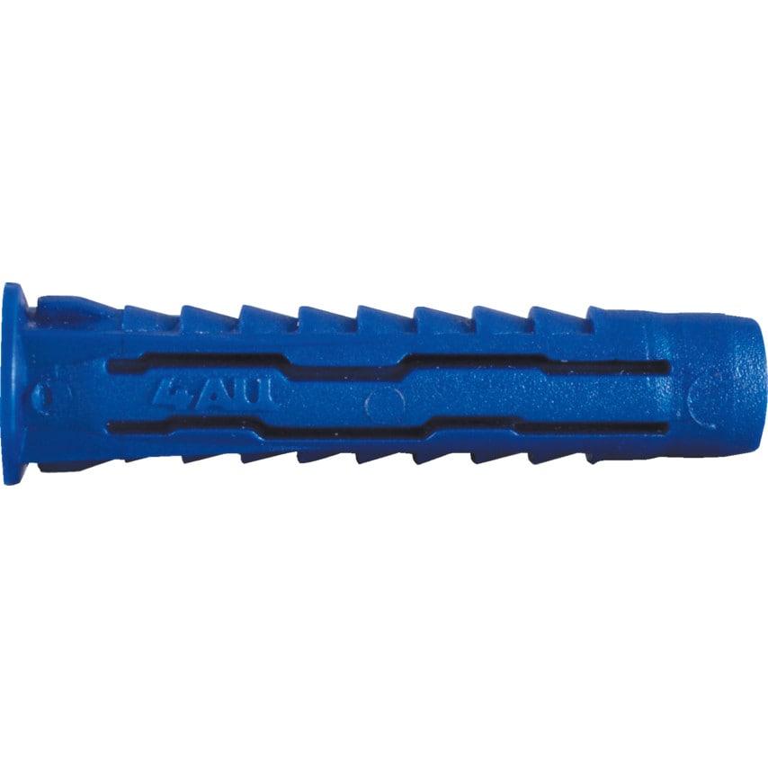Rawl RAWL4ALL Nylon High Quality Plugs (Pack 100) 4ALL-05