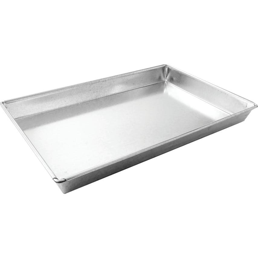 Kennedy 540X345X50MM Galvanised Drip Tray