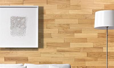 revestimiento de paredes de madera